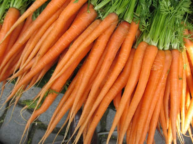 How to Grow Carrots in the Home Garden