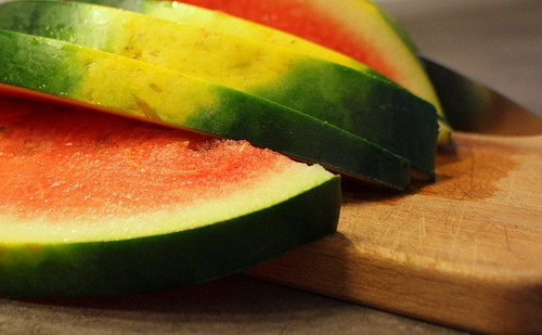 Watermelon: Fruit or Vegetable?