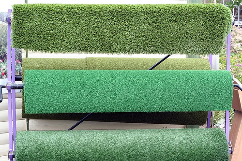Artificial Turf Benefits