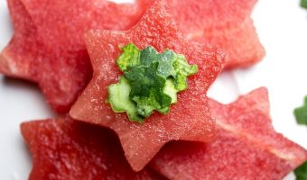 20 Fun Facts About Watermelon