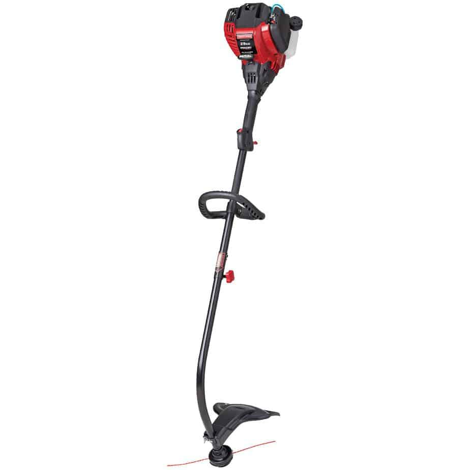 Best Gas Powered String Trimmers for 2013: Our Top Picks