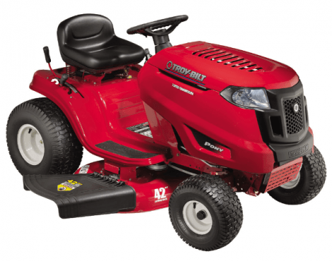 Troy-Bilt Riding Mowers