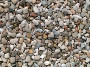 A Guide To Pea Gravel Gravel Crushed Stone River Rocks