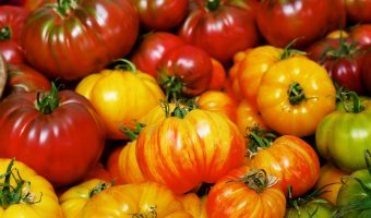 Easy Ways to Magnify the Cancer-Fighting Potency of Your Tomatoes