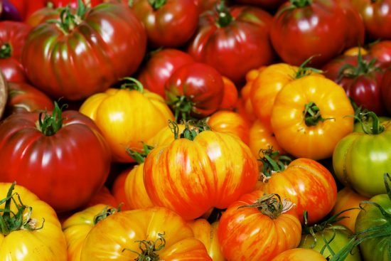 increase cancer fighting power of tomatoes