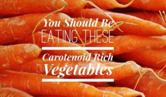Vegetables That Are High in Carotenoids