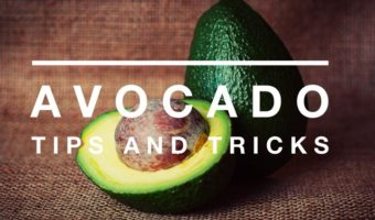 Useful Avocado Hacks Every Guacamole Lover Should Know
