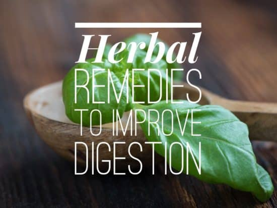 10 Herbs to Improve Gut Health and Digestion