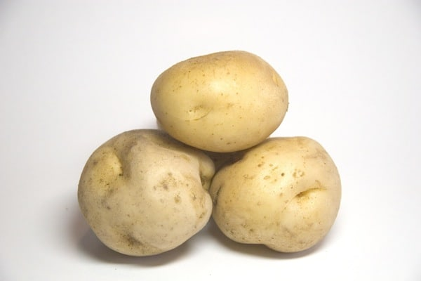 Growing Potatoes From Store Bought Potatoes Gardening Channel