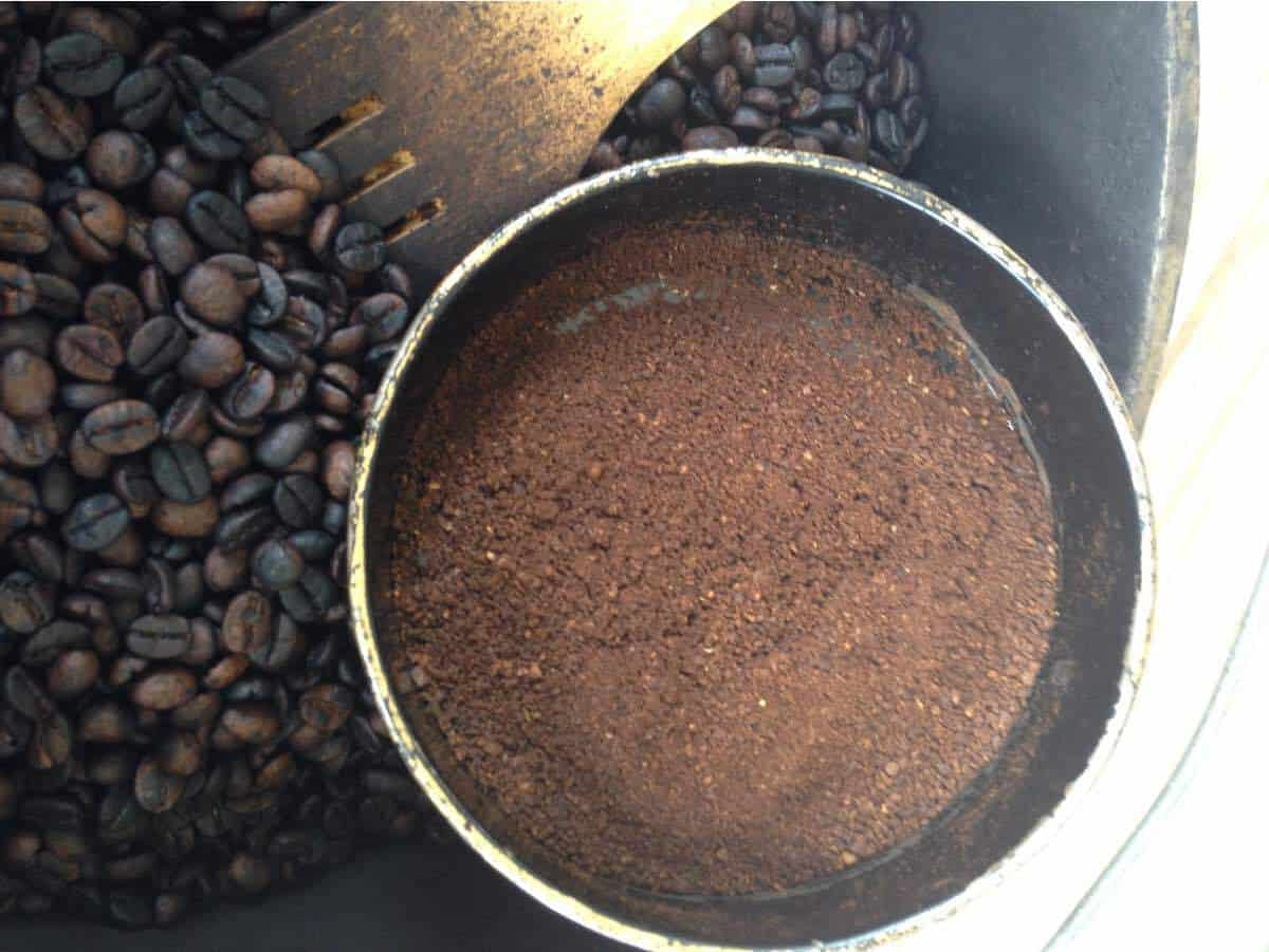 How To Compost Coffee Grounds Gardening Channel