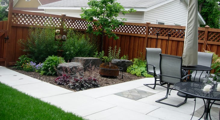 Paver Patios An Inexpensive Guide To A, Paver Patio Ideas For Small Backyards